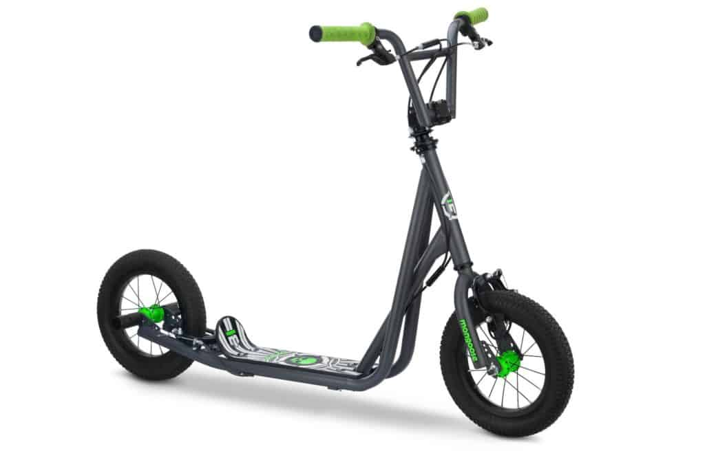 kick scooters for kids